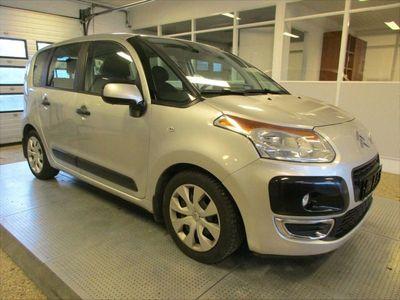 brugt Citroën C3 Picasso HDi 110 Comfort