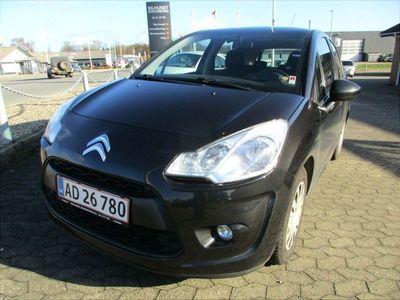 brugt Citroën C3 HDi Dynamique