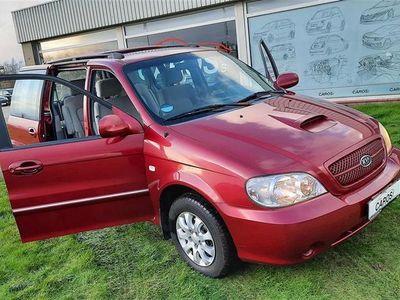 brugt Kia Carnival 2,9 Diesel aut. 144HK