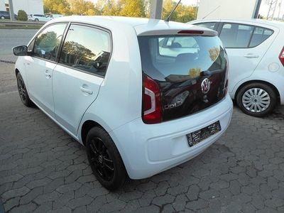 brugt VW up! 1.0 LIve - 5 dørs