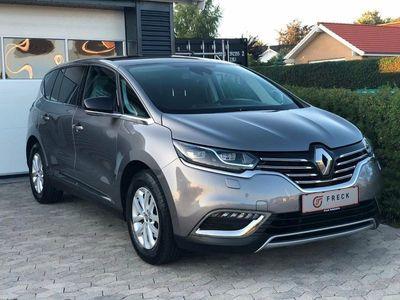 brugt Renault Espace 1,6 dCi 130 Zen