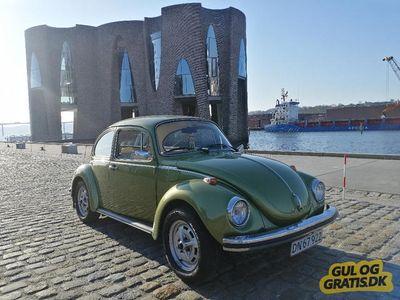 brugt VW Käfer Yderst velholdt VW 1303 BIG