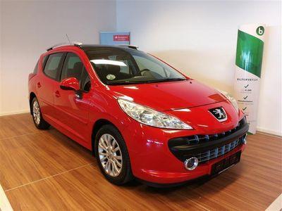 usado Peugeot 207 1,6 Premium 120HK Stc