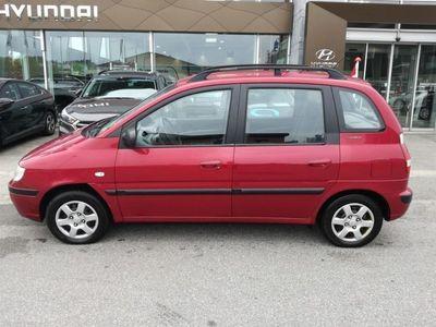 usata Hyundai Matrix 1,6 GL 103HK