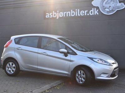 brugt Ford Fiesta 1,4 Trend