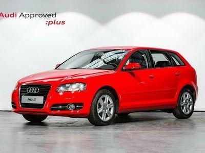 käytetty Audi A3 Sportback 1,6 Attraction