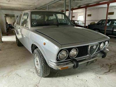 brugt Alfa Romeo Alfetta Alfa Romeo alfetta
