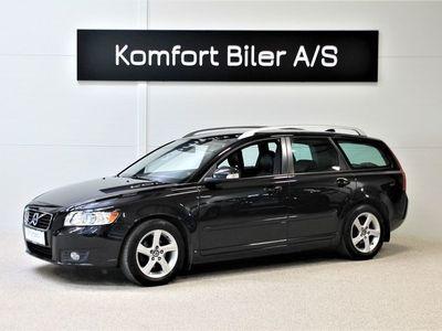 brugt Volvo V50 1,6 D2 115 Classic