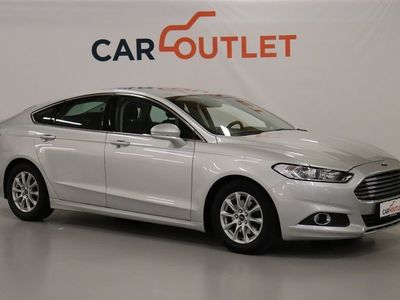 brugt Ford Mondeo 1,6 TDCi 115 Trend