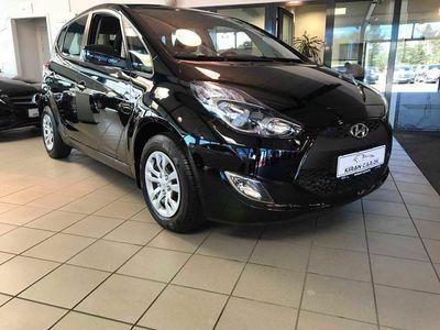 usata Hyundai ix20 1,4 Trend