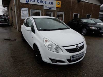 käytetty Opel Corsa 1,4 16V Cosmo