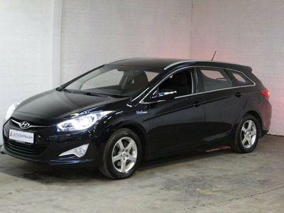 brugt Hyundai i40 1,7 CRDi 115 Comfort Go! CW