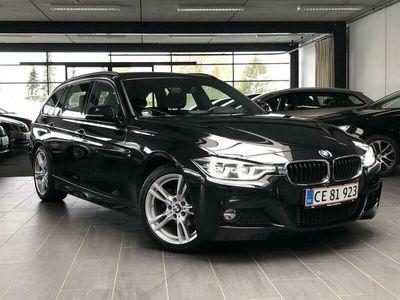 brugt BMW 320 i Touring 2,0 Advantage 184HK Stc 6g