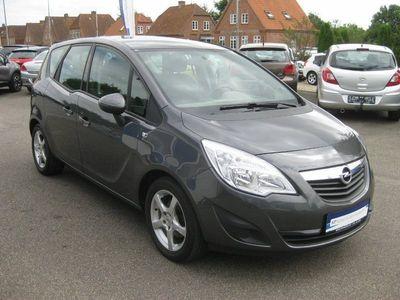 käytetty Opel Meriva 1,4 Enjoy