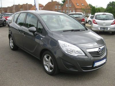 second-hand Opel Meriva 1,4 Enjoy