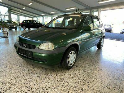 brugt Opel Corsa 1,2 16V Joy