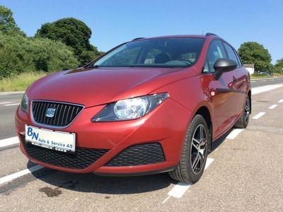used Seat Ibiza ST 1,4 16V Reference