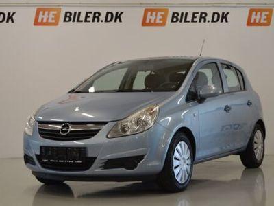 brugt Opel Corsa 12V Essentia