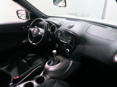 brugt Nissan Juke 1,2 Dig-T 115 Acenta