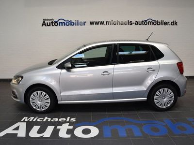 second-hand VW Polo 1,2 TSi 90 Comfortline BMT
