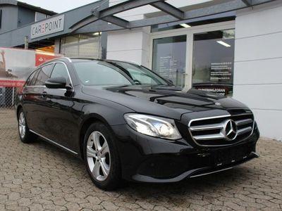 brugt Mercedes E220 2,0 stc. aut.