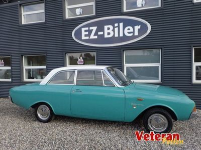 brugt Ford 17M P3 1700