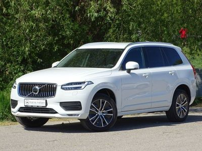 brugt Volvo XC90 2,0 B5 235 Momentum aut. AWD 6prs
