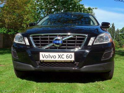 brugt Volvo XC60 2,4 D5 Summum AWD 205HK 5d Aut.