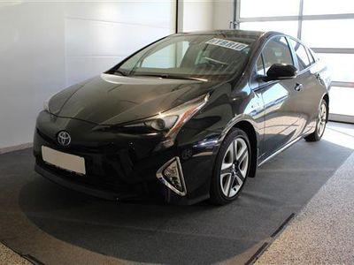 käytetty Toyota Prius 1,8 B/EL H3 122HK 5d Aut.