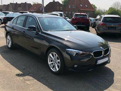brugt BMW 316 d 2,0 aut.