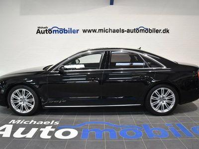 gebraucht Audi A8 4,2 TDi 350 quattro Tiptr.