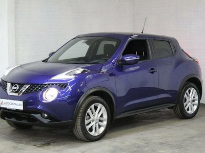 second-hand Nissan Juke 1,2 Dig-T 115 N-Connecta
