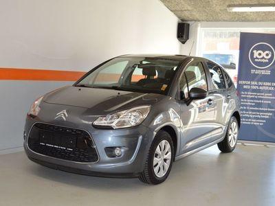 brugt Citroën C3 1,4 HDi Seduction