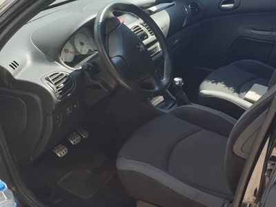 usata Peugeot 206 1.4 68 HK Comfort plus