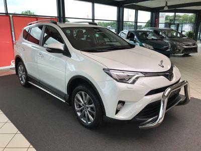brugt Toyota RAV4 2.0 D-4D 4X2 T3 Selected