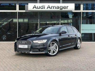 usata Audi A6 Allroad 3,0 TDi 313 quattro Tiptr.
