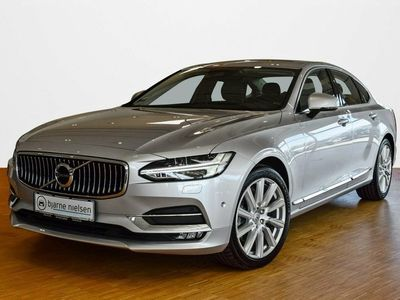 begagnad Volvo S90 2,0 D5 235 Inscription aut. AWD