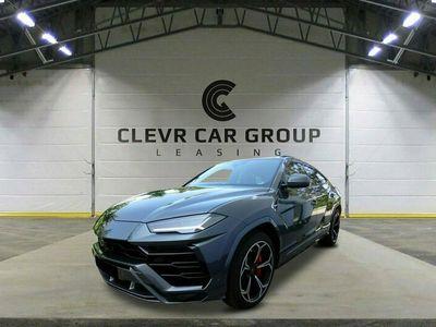 brugt Lamborghini Urus Urus4.0 V8 - 650 hk 4WD Automatic 4.0 V8 - 650 hk 4WD Automatic