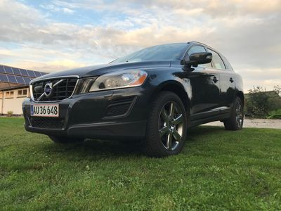 usata Volvo XC60 2.4 D