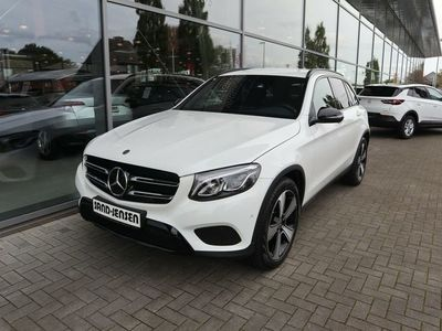 brugt Mercedes GLC350 d 3,0 aut. 4-M