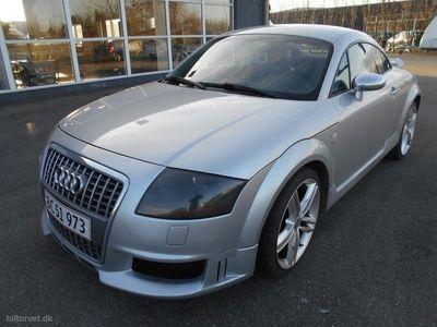 gebraucht Audi TT 1,8 Coupé 180HK 2d