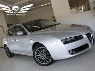 käytetty Alfa Romeo 159 2,2 JTS Sportwagon