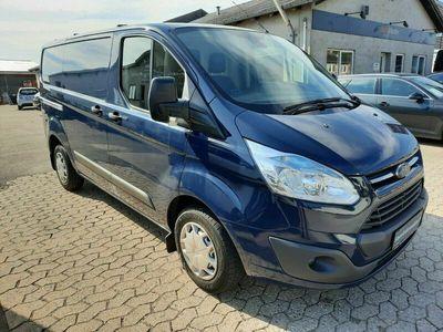 brugt Ford Custom Transit270S 2,2 TDCi 125 Trend Van