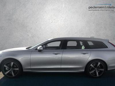 brugt Volvo V90 2,0 T4 R-design 190HK Stc 8g Aut.