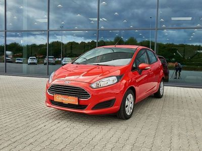 brugt Ford Fiesta 1,5 TDCi 95 Trend ECO