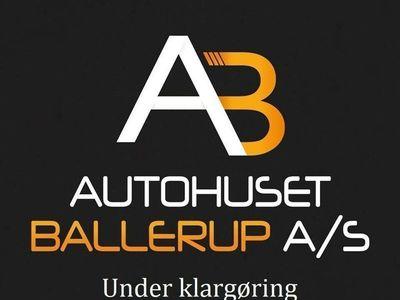 brugt Citroën Jumper 30 2,2 HDi 130 Kassevogn L2H2