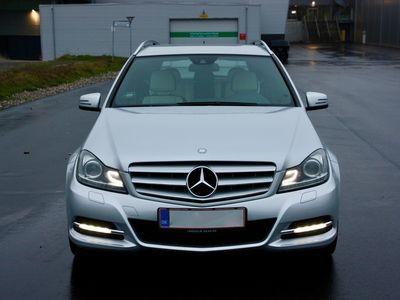 brugt Mercedes C200 CDI H2S2M0