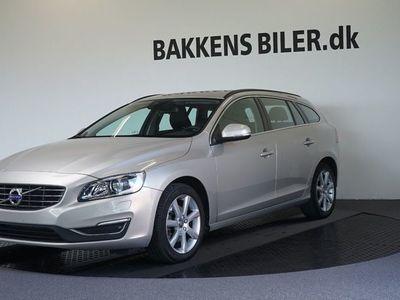 brugt Volvo V60 2,0 D3 150 Momentum aut.