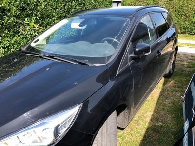 brugt Ford Focus Business Edition