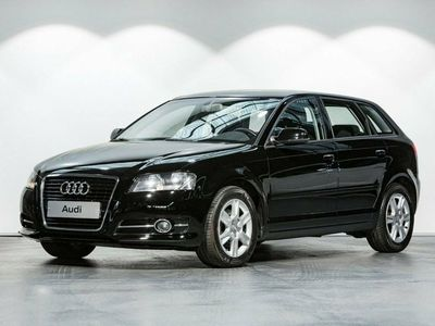 usado Audi A3 Sportback 1,6 TDi Attraction